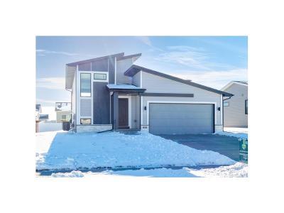 Bondurant Single Family Home For Sale: 413 Chayse Street SW