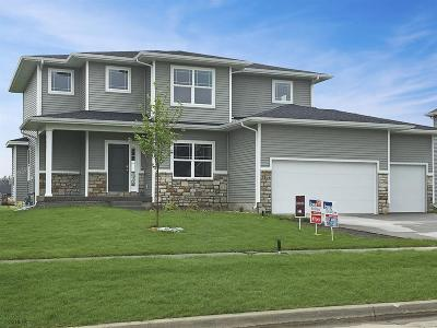 West Des Moines Single Family Home For Sale: 2166 SE Fox Valley Drive