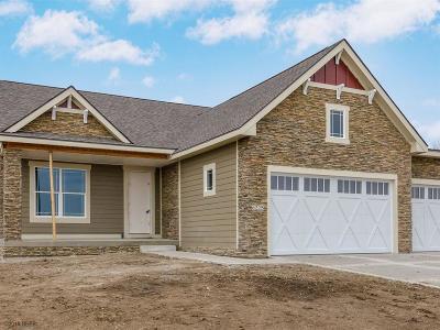 West Des Moines Single Family Home For Sale: 6225 Aspen Drive