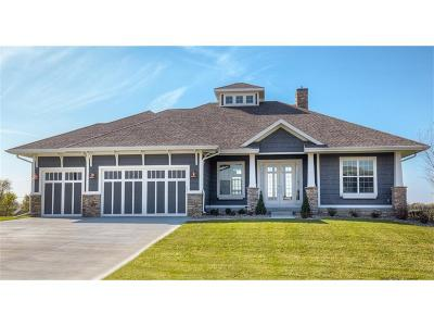 Norwalk Single Family Home For Sale: 3512 Autumn Sage Circle