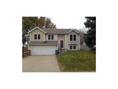 Norwalk Single Family Home For Sale: 2409 Merle Huff Avenue