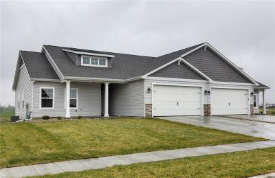 Story County Condo/Townhouse For Sale: 485 Bella Vista Court