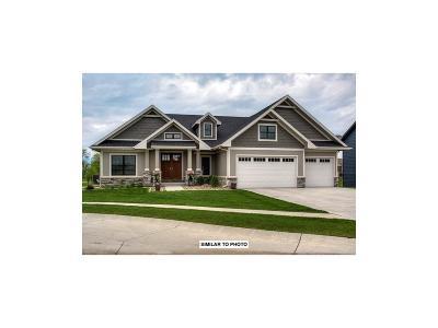 Urbandale Single Family Home For Sale: 14511 Catalpa Drive