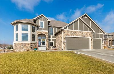 Ankeny Single Family Home For Sale: 3908 NE Bellagio Circle
