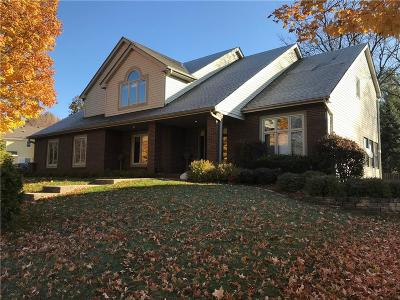 West Des Moines Single Family Home For Sale: 405 49th Street