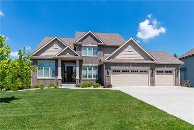 Urbandale Single Family Home For Sale: 14725 Brookview Drive