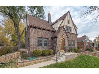 Des Moines Single Family Home For Sale: 3827 Franklin Avenue