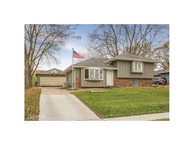 Norwalk Single Family Home For Sale: 4810 Wakonda Drive