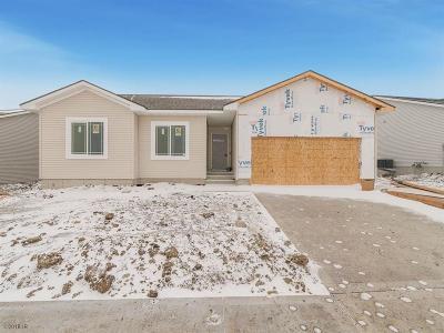 Bondurant Single Family Home For Sale: 912 36th Street SW