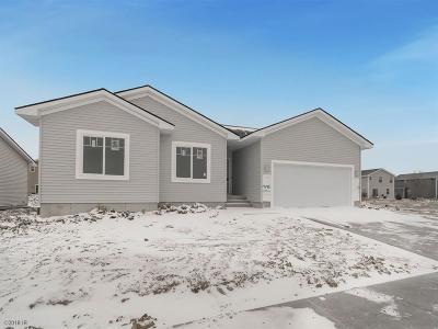 Bondurant Single Family Home For Sale: 908 36th Street SW