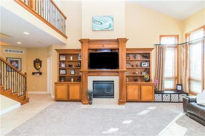 Ankeny Single Family Home For Sale: 407 NE Hanover Court
