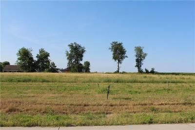 Granger Residential Lots & Land For Sale: 10792 111th Avenue