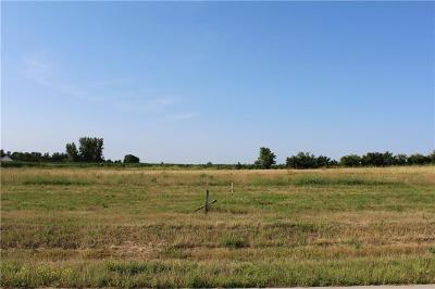 Granger Residential Lots & Land For Sale: 10846 111th Avenue