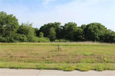 Granger Residential Lots & Land For Sale: 10793 111th Avenue