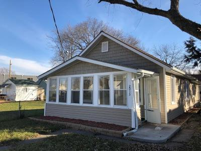 Des Moines Single Family Home For Sale: 2013 SE 5th Street