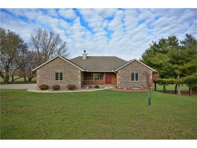 Altoona Single Family Home For Sale: 8612 NE 27th Avenue