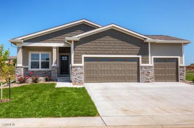 West Des Moines Condo/Townhouse For Sale: 9115 Jamison Drive