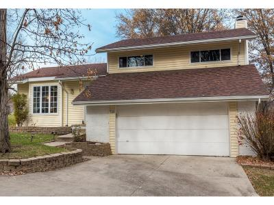 West Des Moines Single Family Home For Sale: 725 Heatherwood Drive