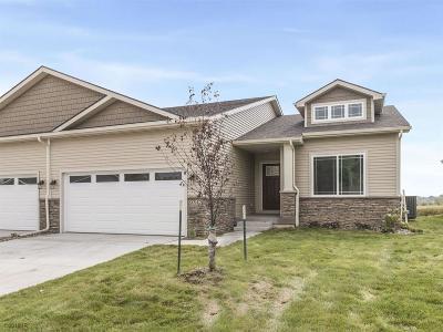 West Des Moines Condo/Townhouse For Sale: 9342 Primo Lane