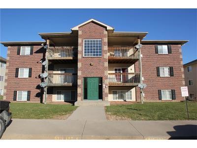 Urbandale Condo/Townhouse For Sale: 5916 Sutton Place #8