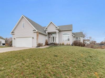 Ankeny Single Family Home For Sale: 1509 NE Cornerstone Court
