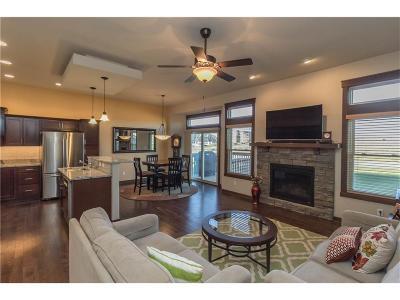 West Des Moines Condo/Townhouse For Sale: 8971 Jamison Drive