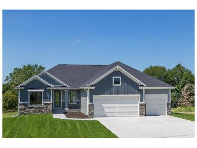 West Des Moines Single Family Home For Sale: 912 84th Street