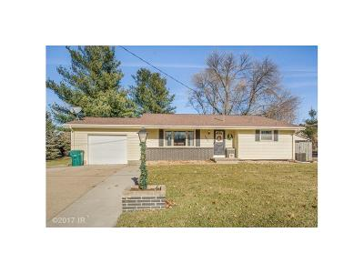Altoona Single Family Home For Sale: 1511 3rd Street SW