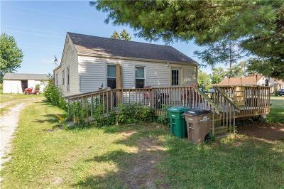 Altoona Single Family Home For Sale: 449 31st Avenue SW