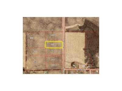 Bondurant Residential Lots & Land For Sale: 11510 NE 72nd Street