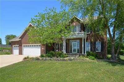 West Des Moines Single Family Home For Sale: 5965 Dogwood Lane