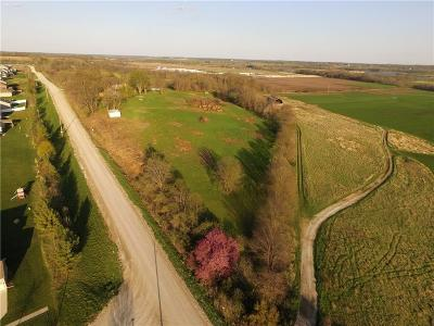 West Des Moines Residential Lots & Land For Sale: 3 Dawsons Ridge