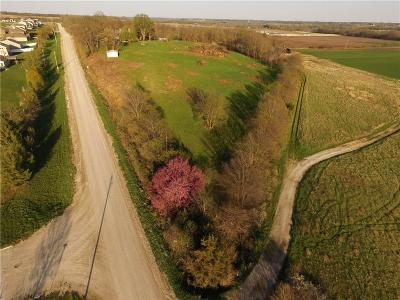West Des Moines Residential Lots & Land For Sale: 10 Dawsons Ridge