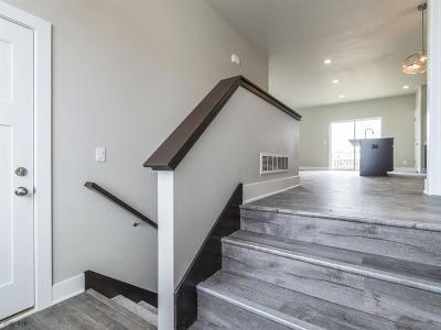 Grimes Single Family Home For Sale: 1419 NE Little Beaver Drive