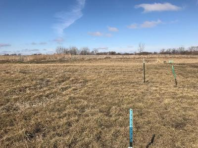 Grimes Residential Lots & Land For Sale: 608 NW Beechwood Drive