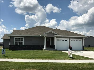 Story County Condo/Townhouse For Sale: 5731 Quarry Drive