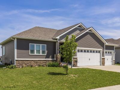 Ankeny Single Family Home For Sale: 2110 NW 20th Street