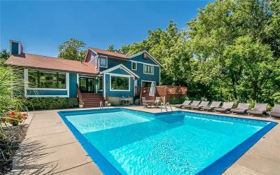 Altoona Single Family Home For Sale: 2045 NE 88th Street