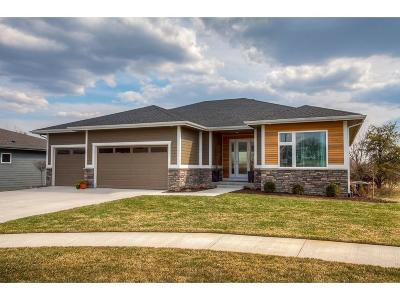 Waukee Single Family Home For Sale: 3124 Jackpine Drive