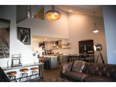 Altoona Condo/Townhouse For Sale: 2829 Orinoco Court SW