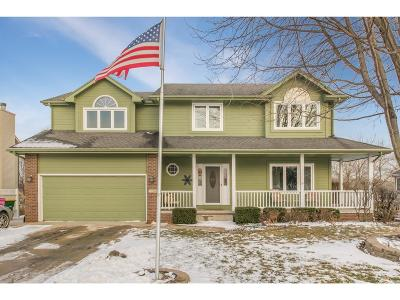 Indianola Single Family Home For Sale: 1506 Lundahl Court