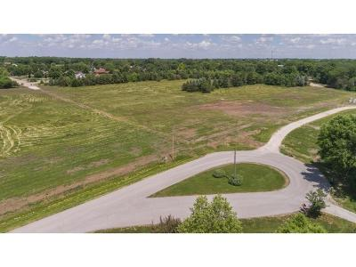 Ankeny Residential Lots & Land For Sale: Lot 1 The Pines At Rock Creek Street