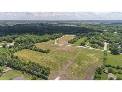 Ankeny Residential Lots & Land For Sale: Lot 7 The Pines At Rock Creek Street