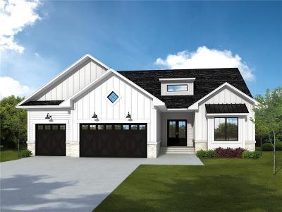 Waukee Single Family Home For Sale: 1005 NE Badger Lane