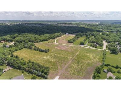 Ankeny Residential Lots & Land For Sale: Lot 20 The Pines At Rock Creek Street
