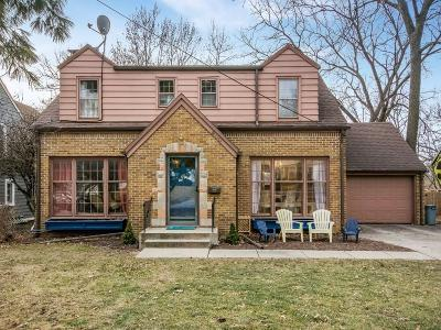 Des Moines Single Family Home For Sale: 400 43rd Street