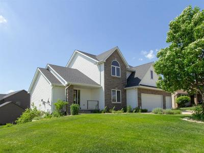 Urbandale Single Family Home For Sale: 4204 159th Street