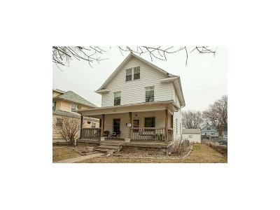 Des Moines Multi Family Home For Sale: 3419 4th Street