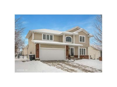 Des Moines Single Family Home For Sale: 2905 E Porter Avenue