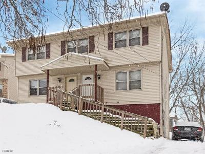 Des Moines Multi Family Home For Sale: 33/35 E Pleasant View Drive
